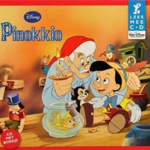 Disney Pinokkio
