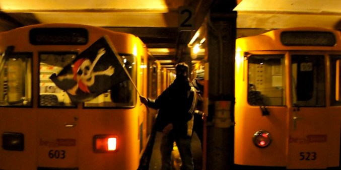 Subway-pirates