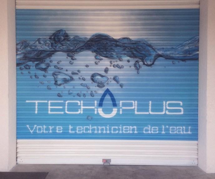 Tech-plus
