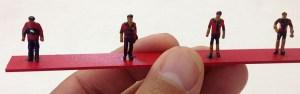 As miniaturas dos torcedores Xavantes também estarão presentes. Foto: 360º