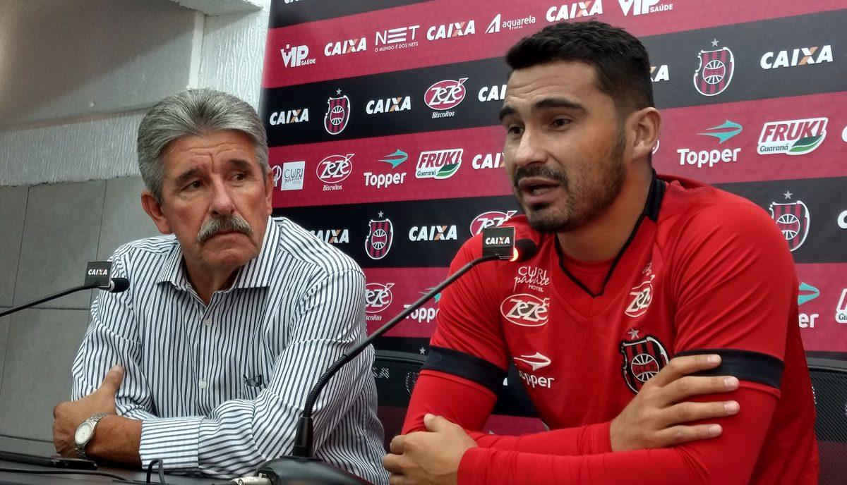 Brasil-Pel: Reforço rubro-negro
