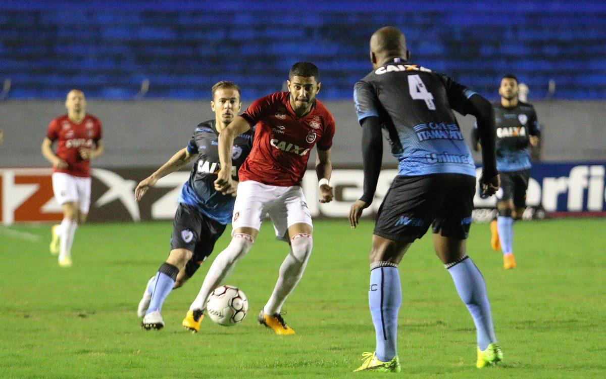 Brasil-Pel sofre derrota em Londrina