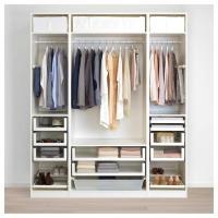 Ikea Pax Kleiderschrank gebraucht kaufen Nur 2 St. bis ...