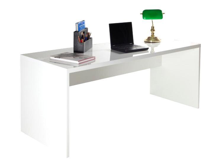 Ikea Schreibtisch Weiß Hochglanz 2021
