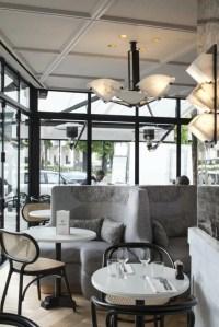 Caf du Trocadero  Gebrder Thonet Vienna