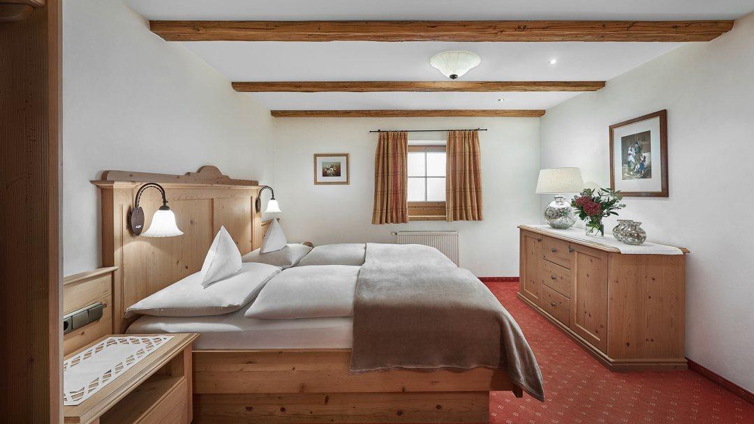 Auwirt Zimmer & Suiten