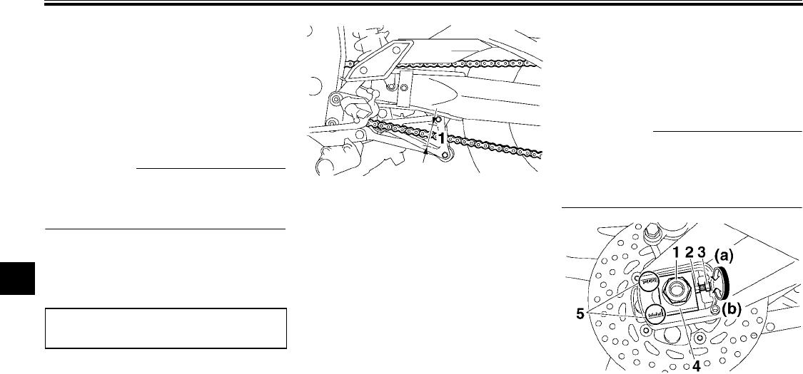 Handleiding Yamaha FZ1-N (pagina 74 van 104) (Nederlands)