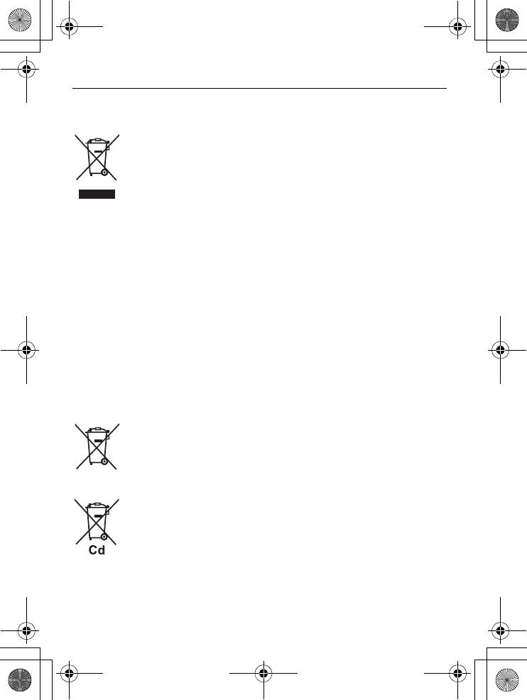 Handleiding Panasonic KX-DT333 (pagina 20 van 20) (Nederlands)