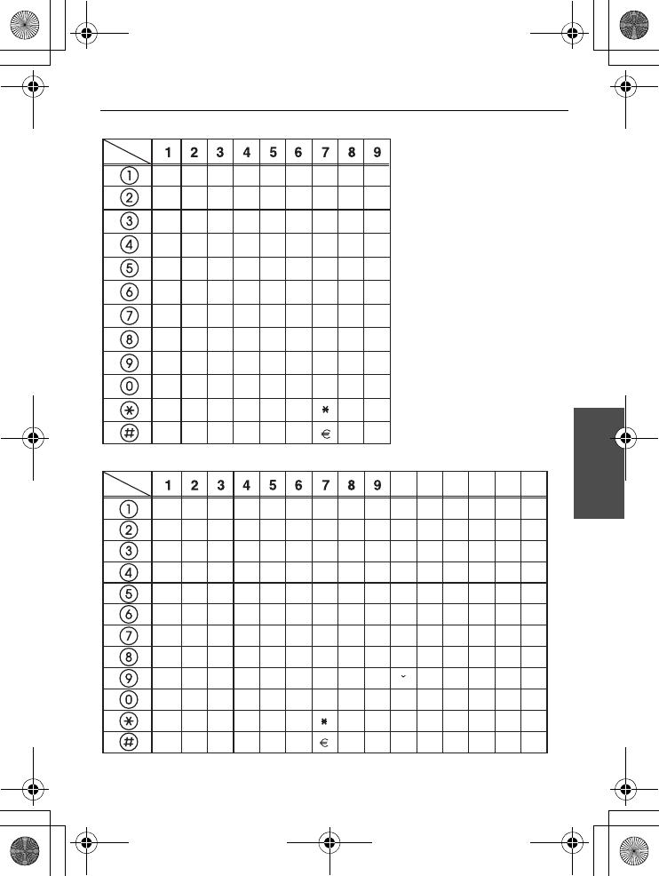Handleiding Panasonic KX-DT333 (pagina 11 van 20) (Nederlands)