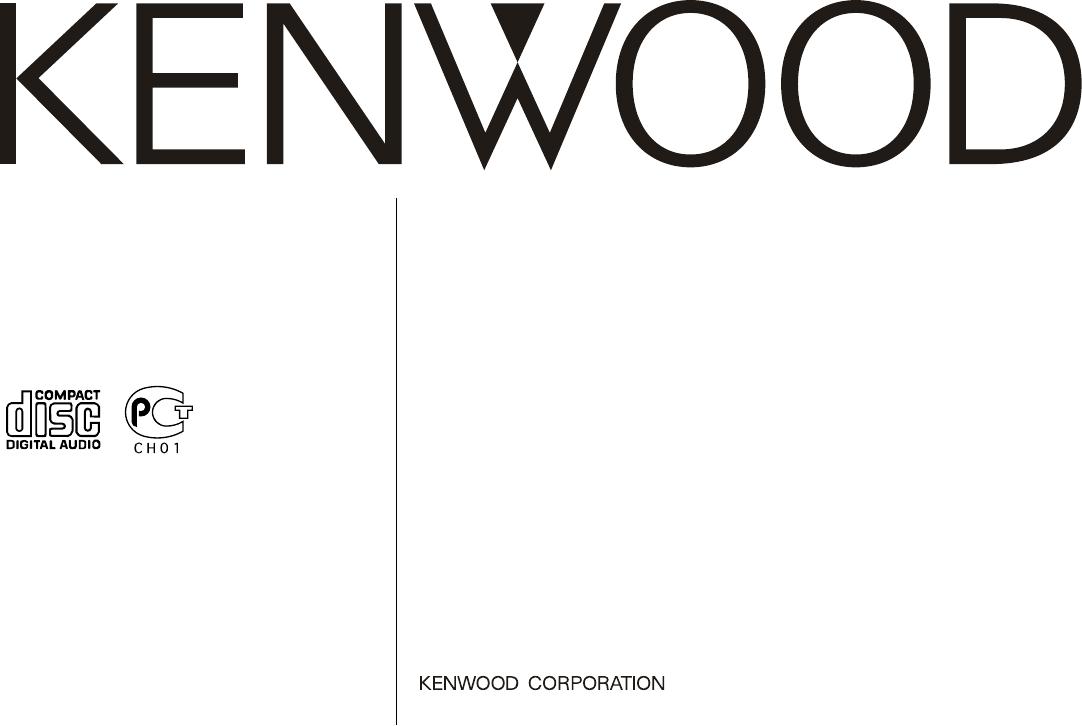 Handleiding Kenwood KDC-2027SG (pagina 1 van 128) (Deutsch