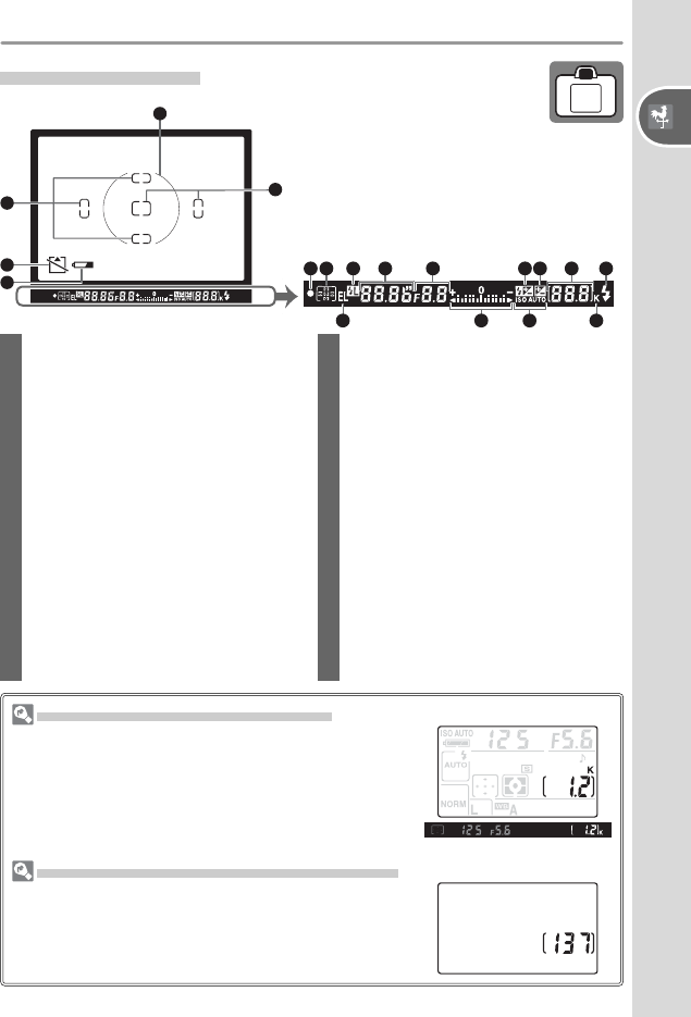 Handleiding Nikon D50 (pagina 15 van 148) (Français)