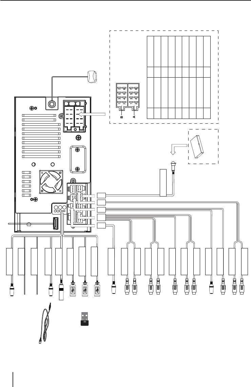 Handleiding Blaupunkt Atlantis 945 (pagina 30 van 32