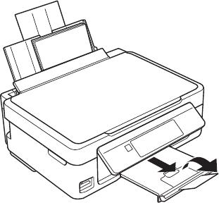 Handleiding Epson EXPRESSION HOME XP-335 (pagina 24 van