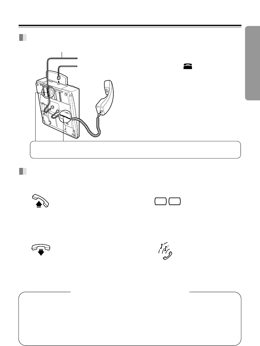 Handleiding Panasonic KX-T7536 (pagina 3 van 116) (English