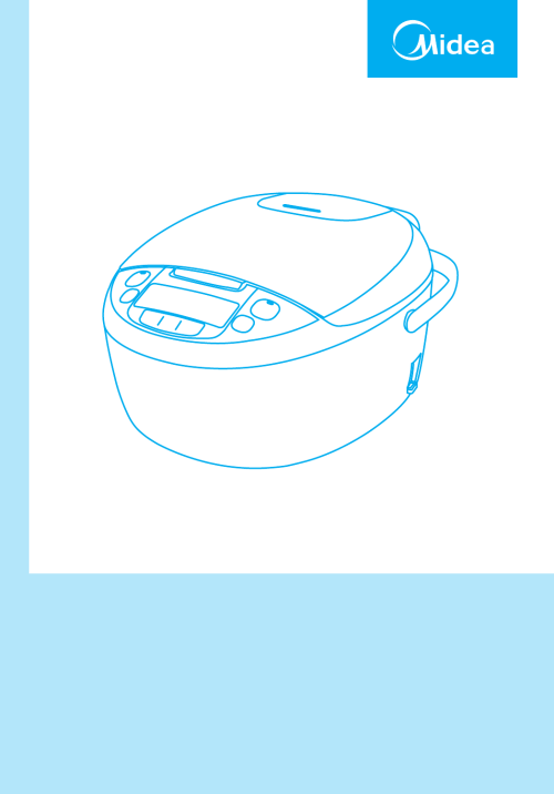 small resolution of rice cooker user s manual