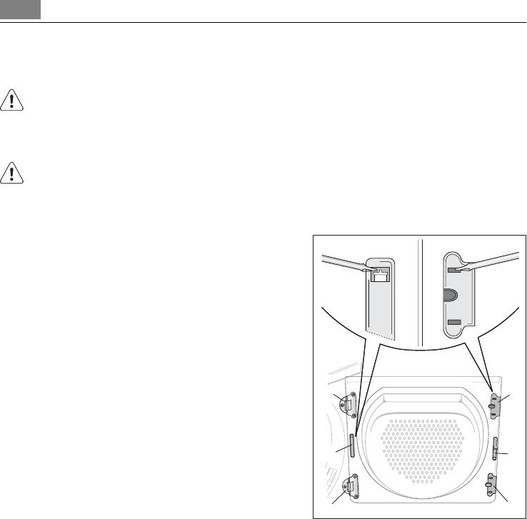 Aeg t59840 handleiding