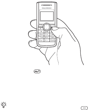 Handleiding Sony Ericsson j120i (pagina 6 van 80) (Nederlands)