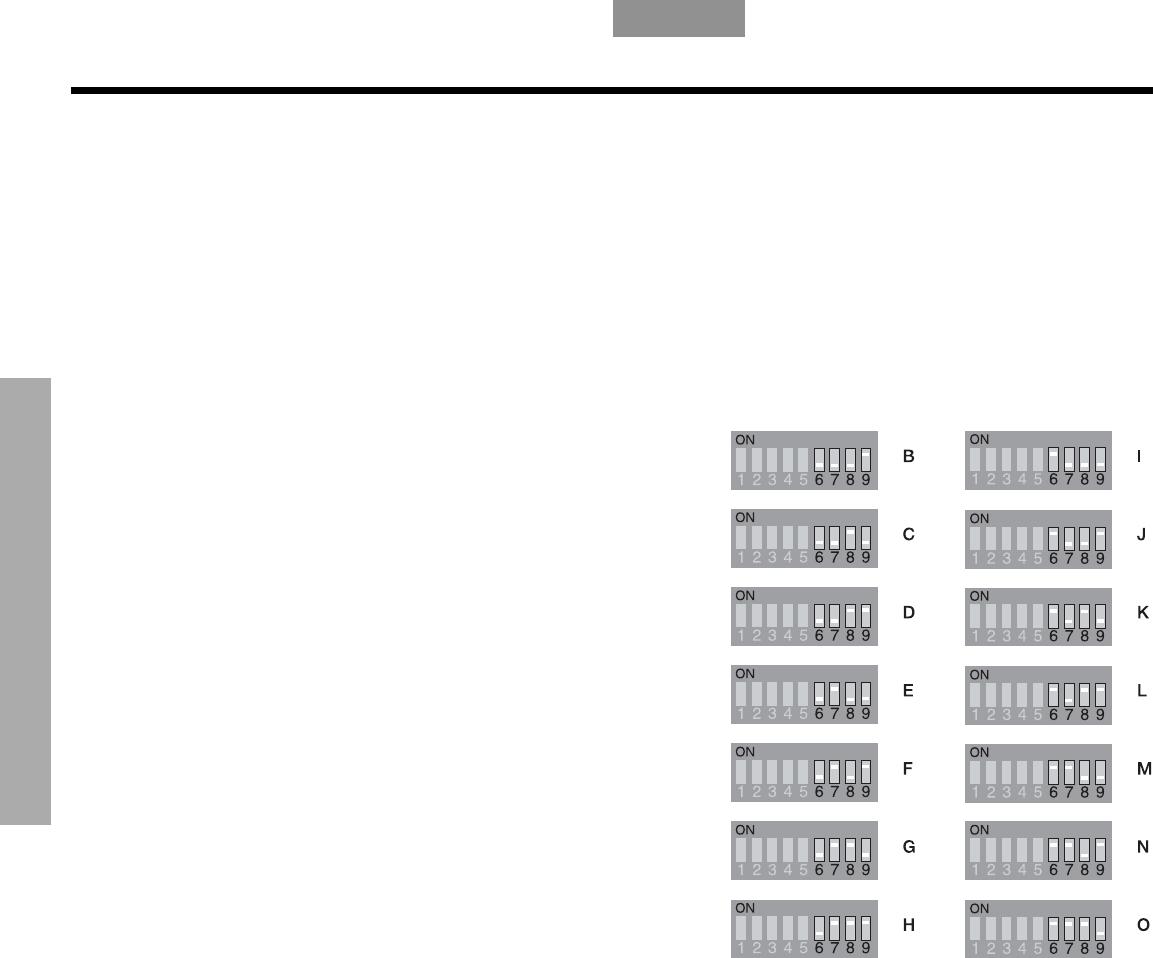 Handleiding Bose lifestyle 48 (pagina 56 van 63) (Nederlands)