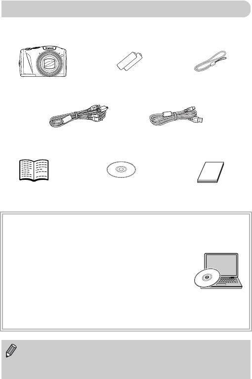 Handleiding Canon Powershot SX 130IS (pagina 2 van 175