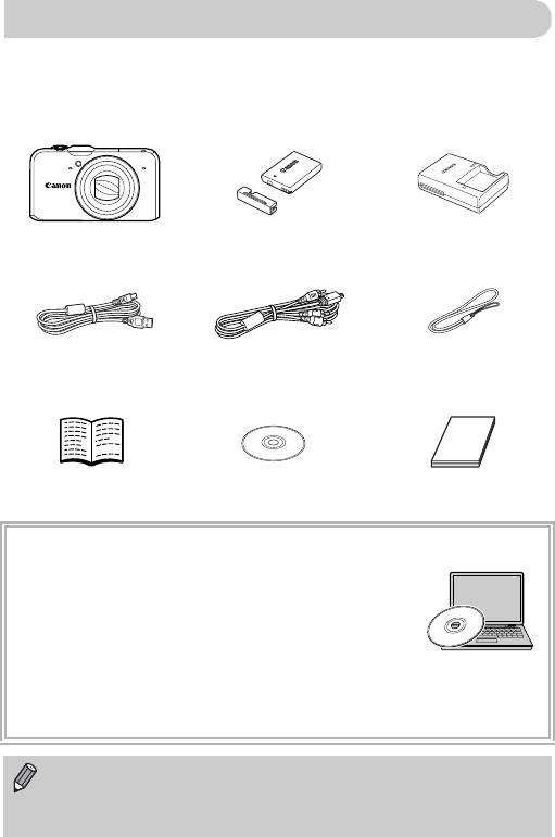 Handleiding Canon Powershot SX220HS (pagina 2 van 208