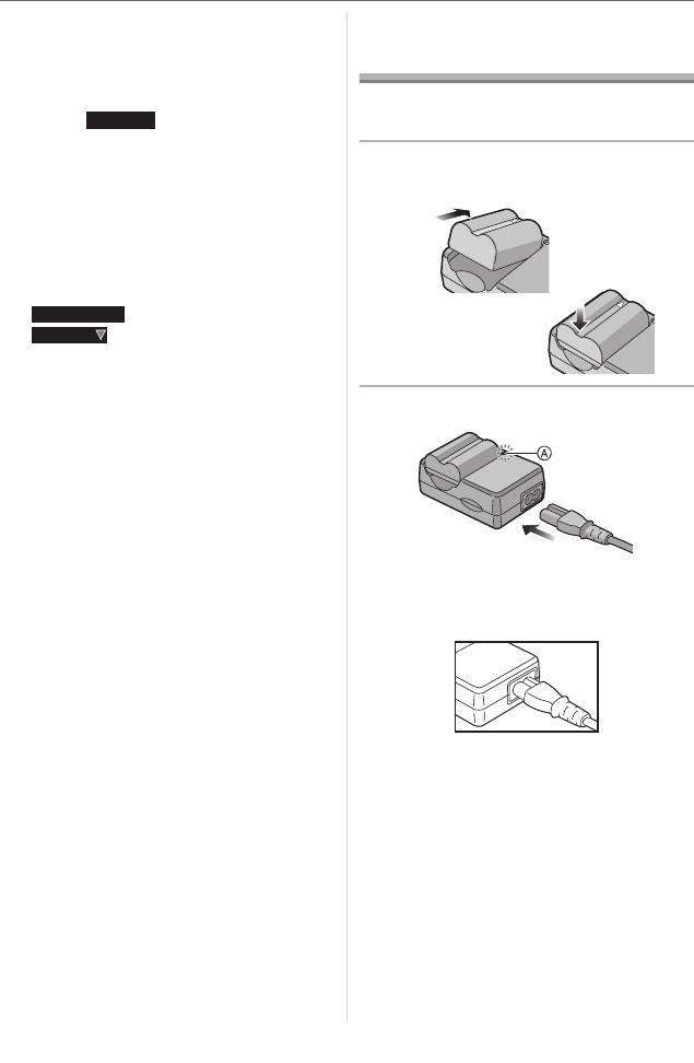 Handleiding Panasonic lumix dmc fz50 (pagina 15 van 144