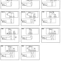 Old Honeywell Thermostat Wiring Diagram Cat5 Phone Ct87k Rth5100b