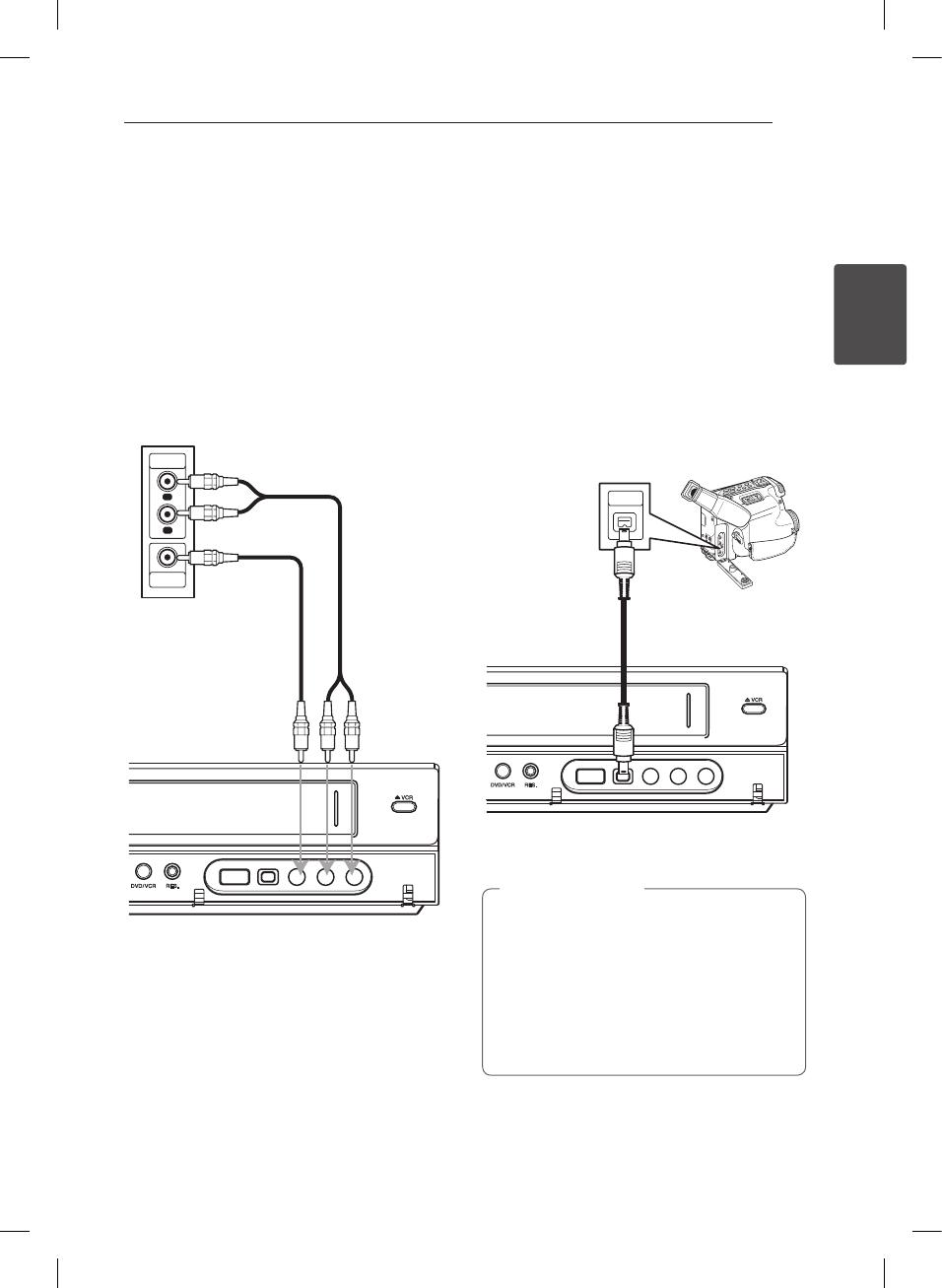 Handleiding LG RCT689H (pagina 19 van 72) (Nederlands)