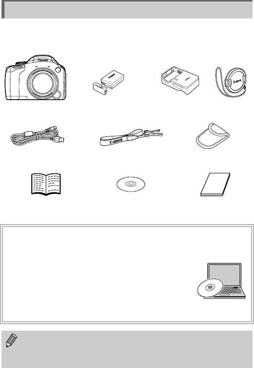 Handleiding Canon Powershot SX40HS (pagina 2 van 221