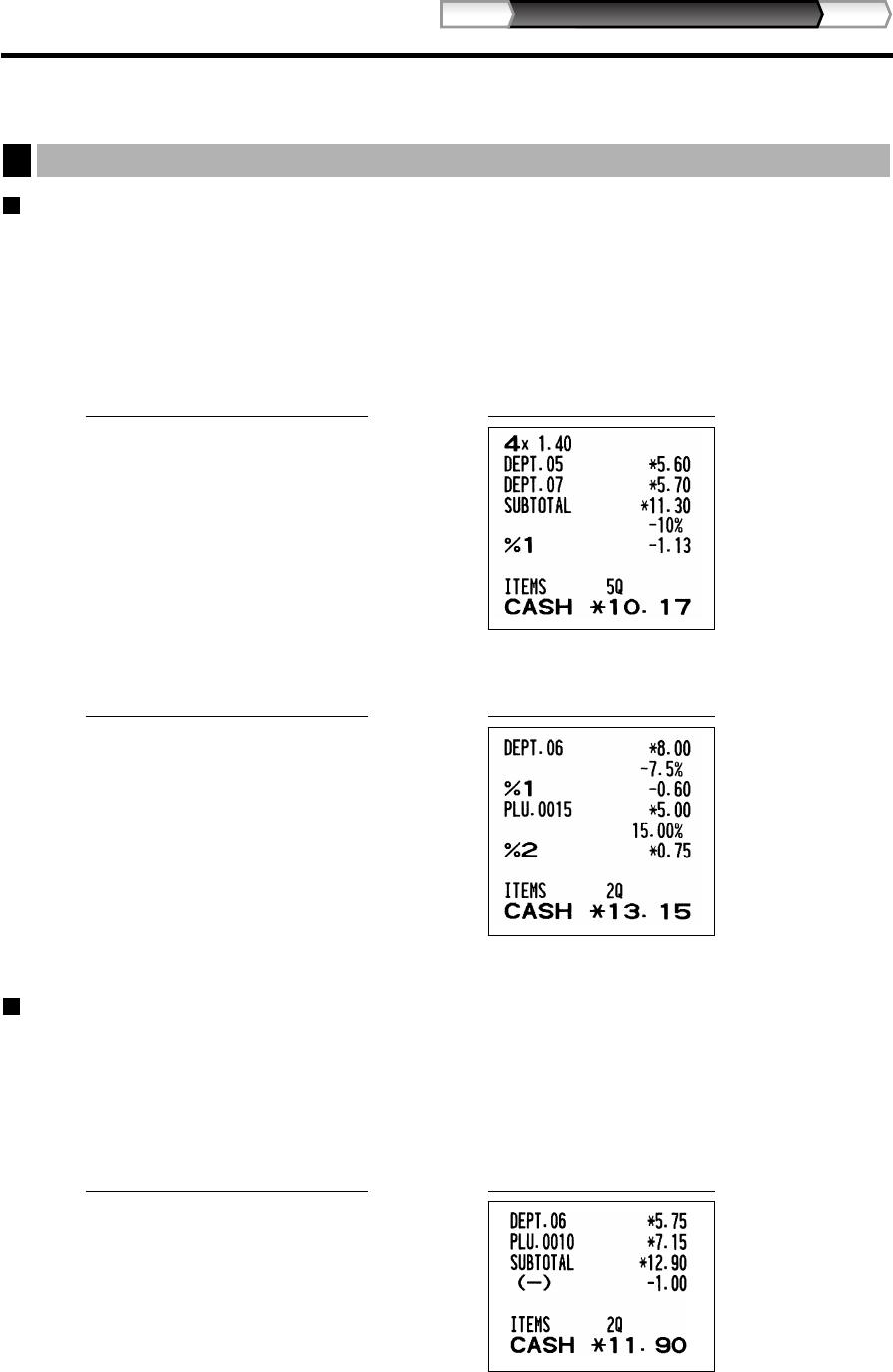 Handleiding Sharp XE-A203 (pagina 41 van 94) (Nederlands)