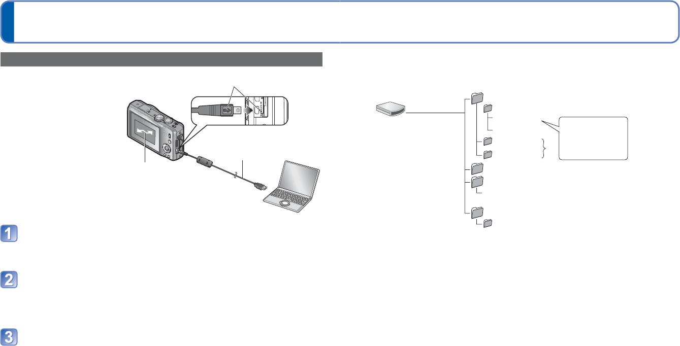 Handleiding Panasonic DMC-TZ20 (pagina 63 van 76) (Nederlands)