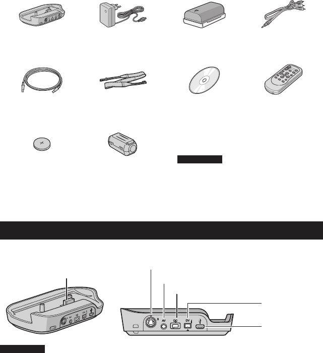 Handleiding JVC GZ-MG330 (pagina 10 van 76) (Nederlands)