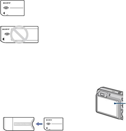 Handleiding Sony Cybershot DSC-W150 (pagina 2 van 140