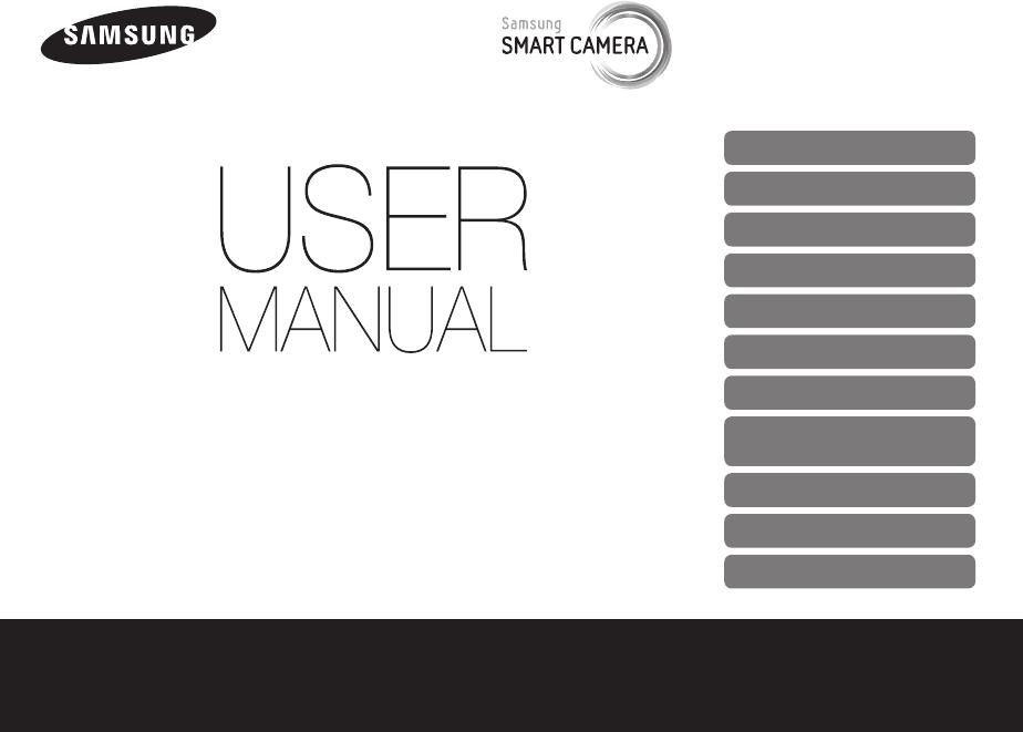 Handleiding Samsung ST200F (pagina 1 van 161) (Nederlands)