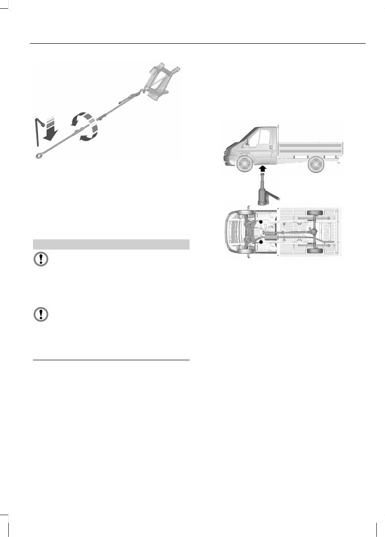 Handleiding Ford Transit (pagina 159 van 262) (Nederlands)