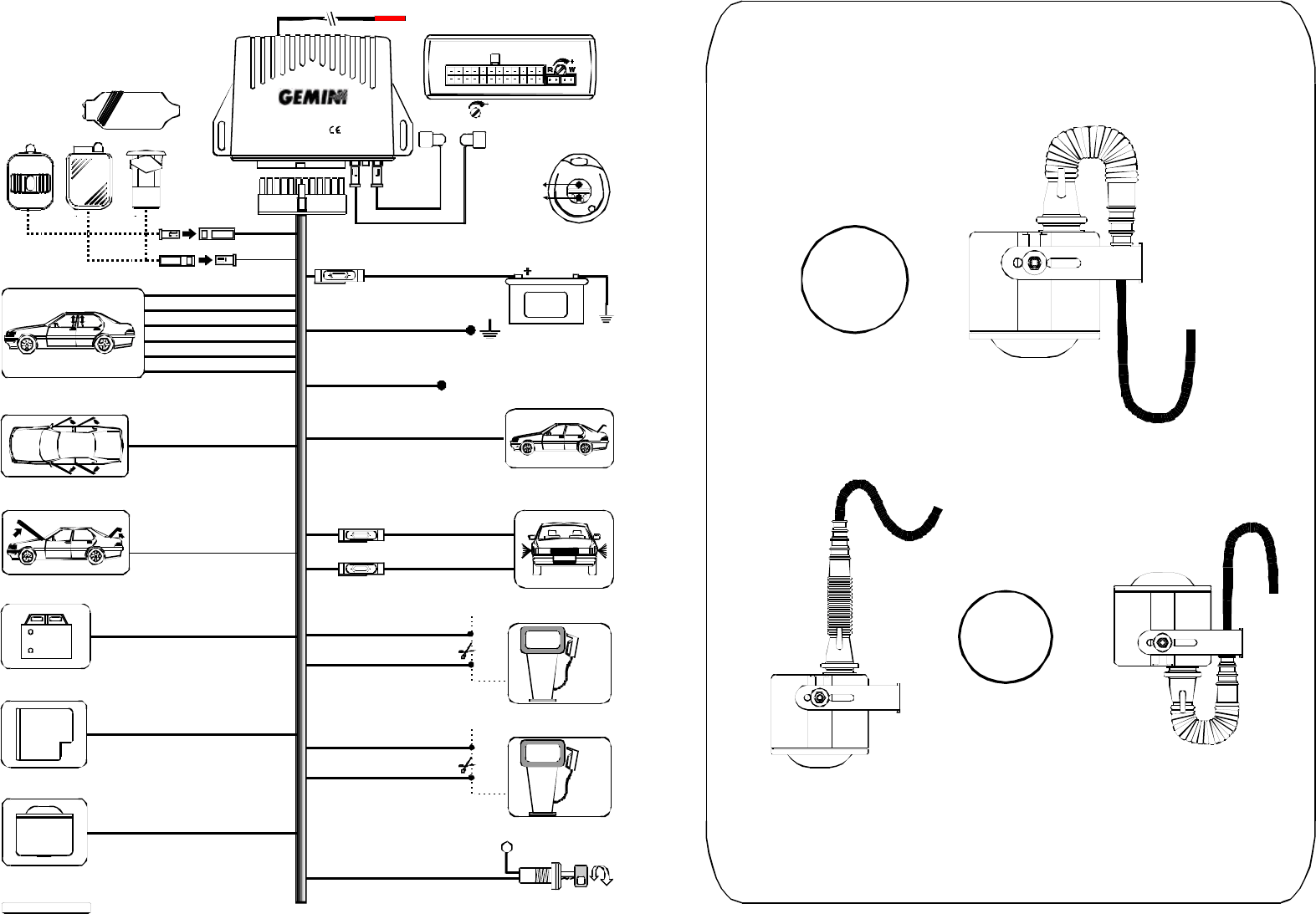 Diagrams Wiring : Haulmark Trailer Lights Wiring Diagram