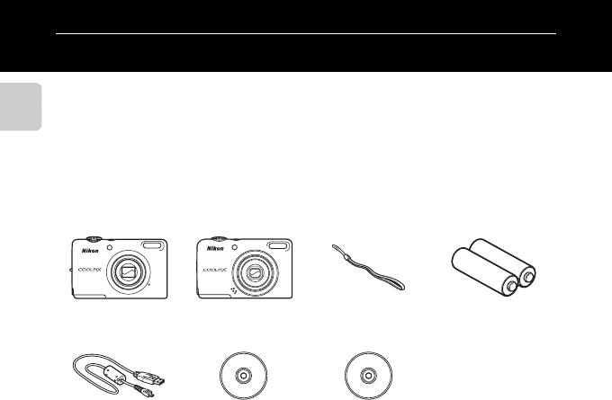 Handleiding Nikon Coolpix L25 (pagina 4 van 204) (Nederlands)