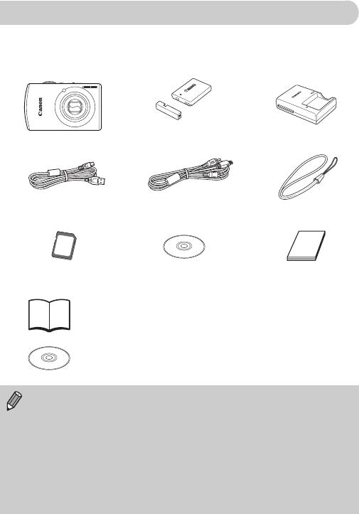 Handleiding Canon IXUS 870 IS (pagina 2 van 167) (Nederlands)