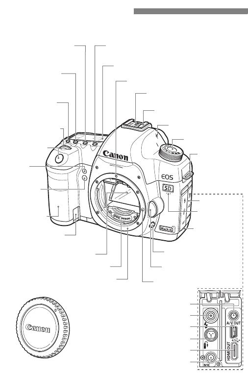 Handleiding Canon EOS 5D Mark II (pagina 16 van 228