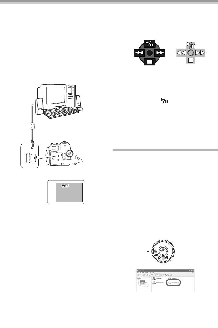 Handleiding Panasonic NV-GS320 (pagina 58 van 80) (Nederlands)