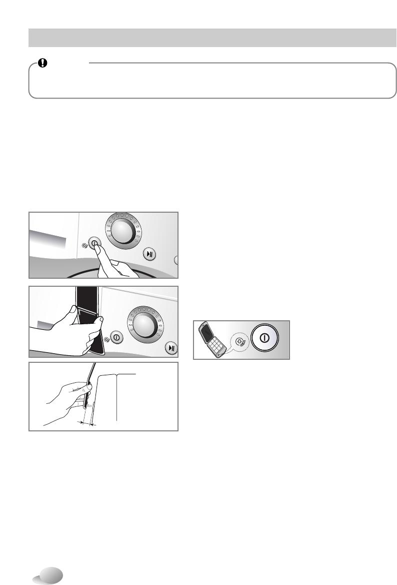 Bedienungsanleitung Lg Inverter Direct Drive