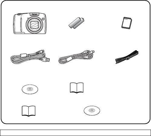 Handleiding Canon PowerShot SX110 IS (pagina 2 van 217