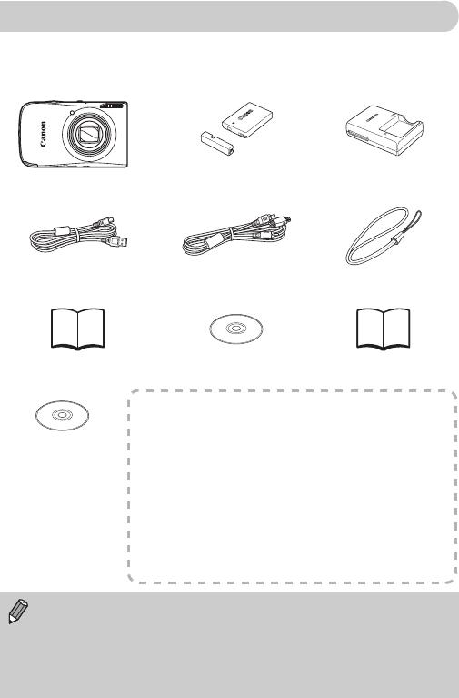 Handleiding Canon IXUS 990 IS (pagina 2 van 163) (Nederlands)