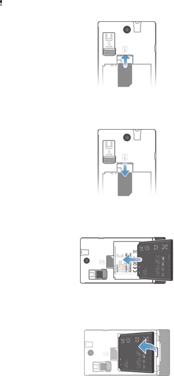 Handleiding Sony Ericsson Xperia E C1505 (pagina 9 van 115