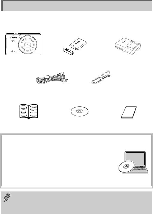 Handleiding Canon Powershot S100 (pagina 2 van 236