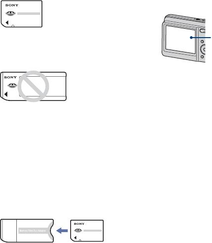 Handleiding Sony Cybershot DSC-S930 (pagina 2 van 101