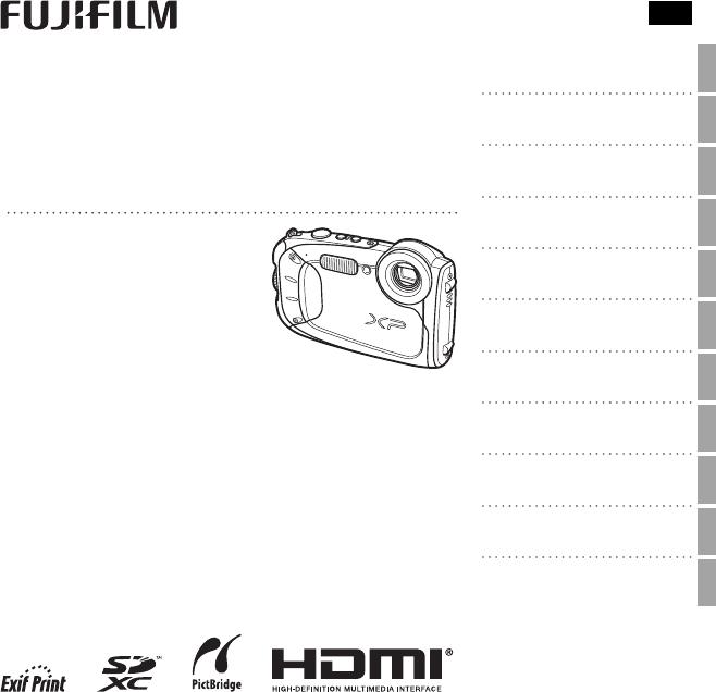 Handleiding Fujifilm Finepix XP60 series (pagina 1 van 132