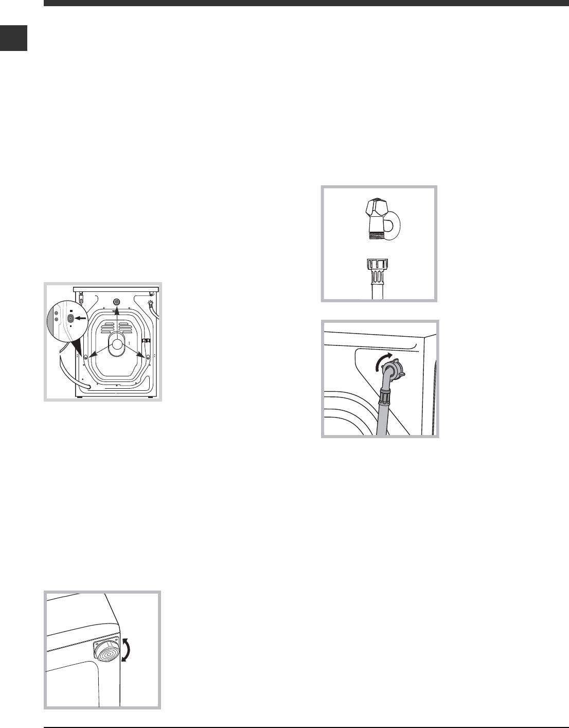 Handleiding Indesit iwc 5145 (pagina 2 van 36) (English