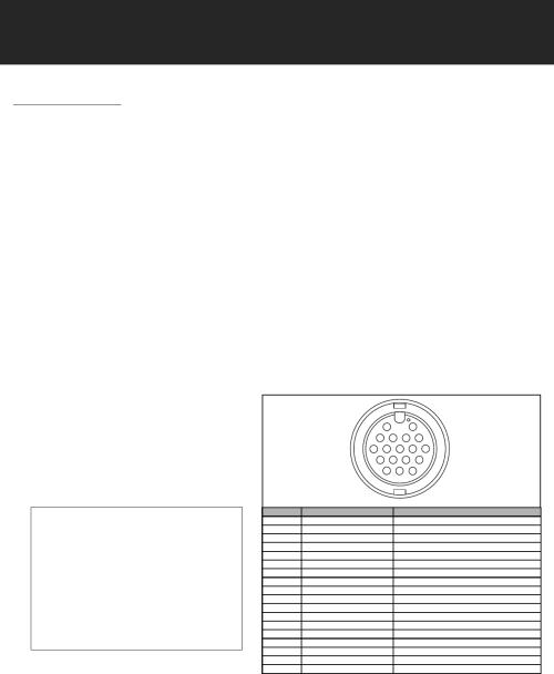 small resolution of garmin 3010c wiring diagram