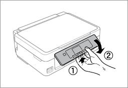 Handleiding Epson XP305 (pagina 10 van 45) (Deutsch