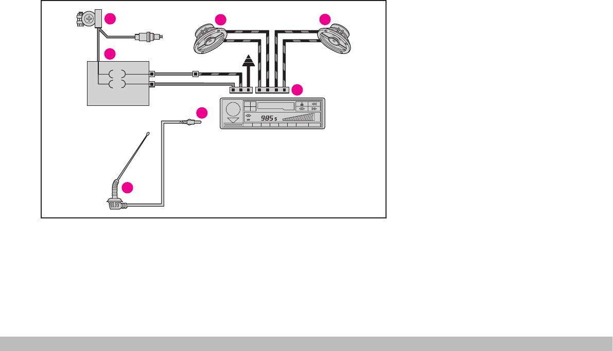 Handleiding Fiat SEICENTO (pagina 66 van 156) (Nederlands)